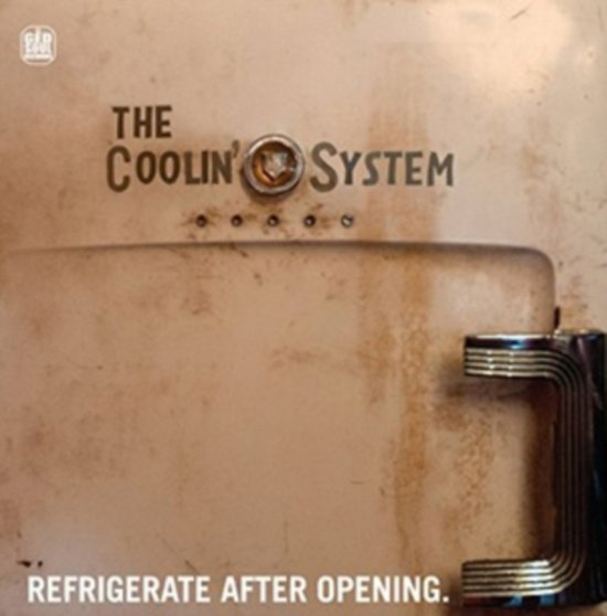 Refrigerate After Opening