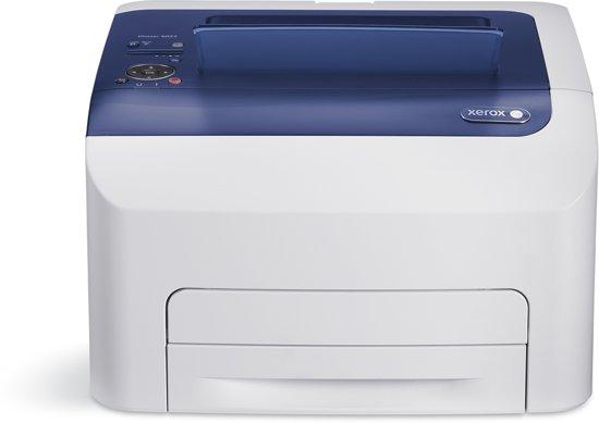 Xerox Phaser 6022V_NI - Kleurenlaserprinter