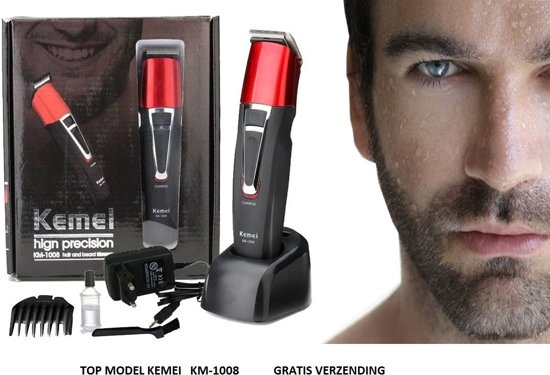 Cool Bol Com Kapster High Precision Hair And Beard Trimmer Km1008 Schematic Wiring Diagrams Amerangerunnerswayorg