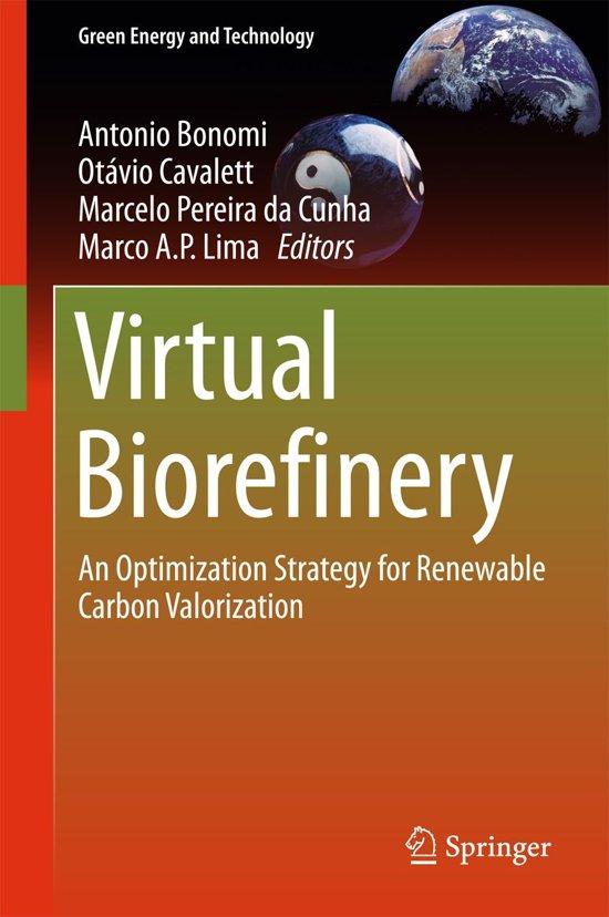 Virtual Biorefinery