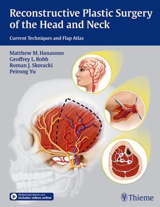 bol.com | Surgical Anatomy of the Head and Neck (ebook ...