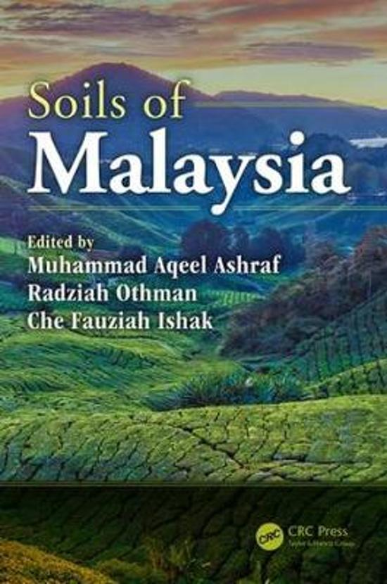 types of soil in malaysia essay