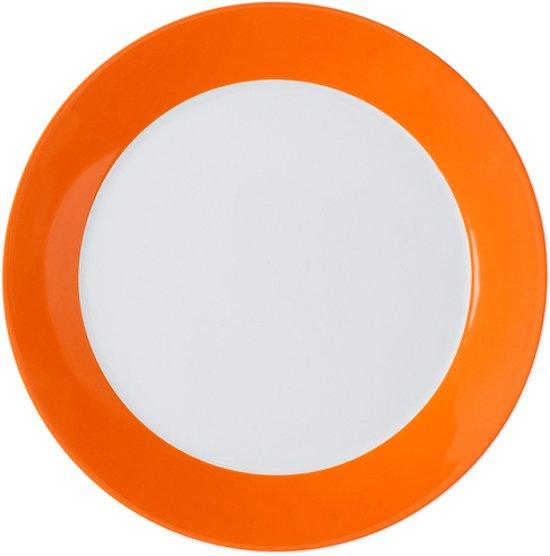 Arzberg Tric Fresh Ontbijtbord - Ø 22 cm - Oranje