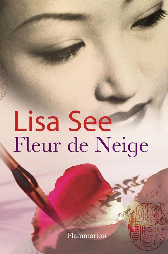 Bol Com Fleur De Neige Ebook Lisa See 9782081345553 Boeken