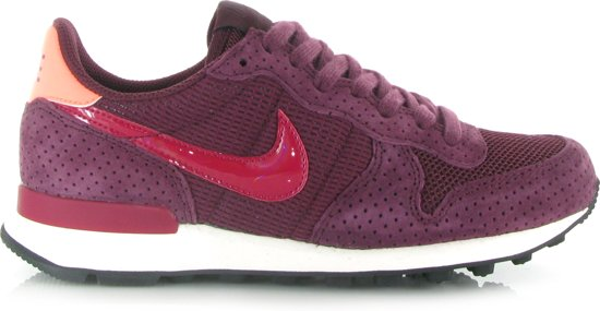 nike internationalist se roze
