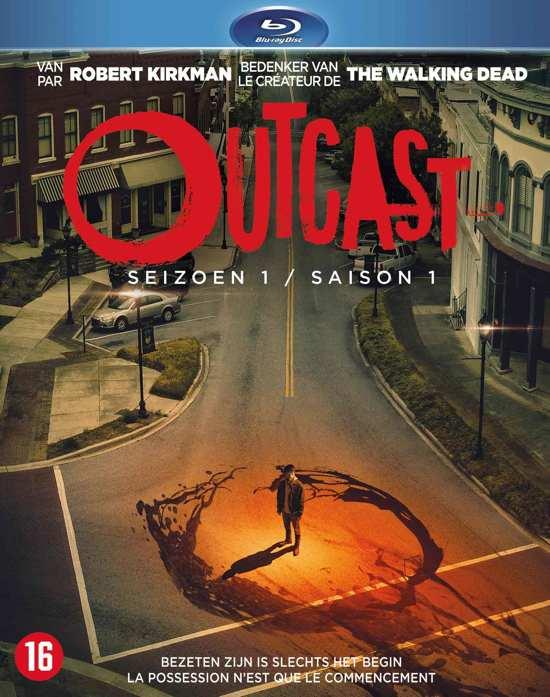Outcast - Seizoen 1 (Blu-ray)