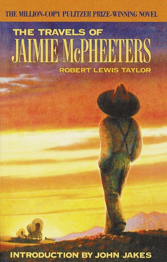 Travels Of Jaimie McPhet