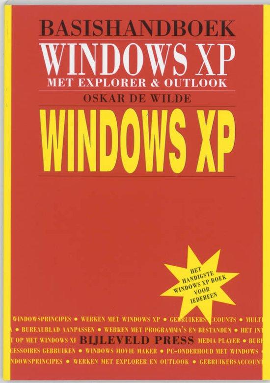 Basishandboek Windows Xp