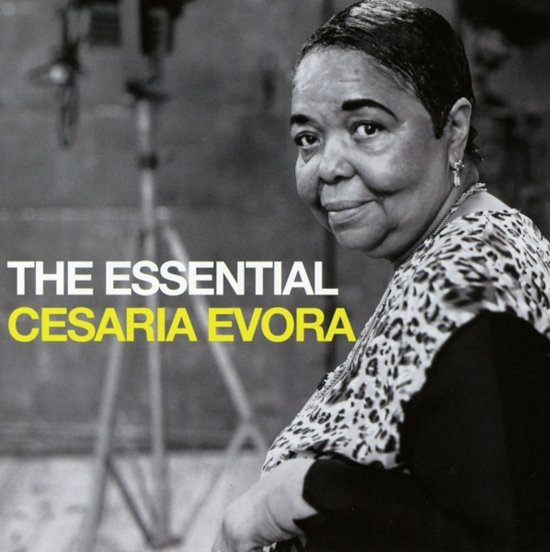 The Essential Cesaria Evora