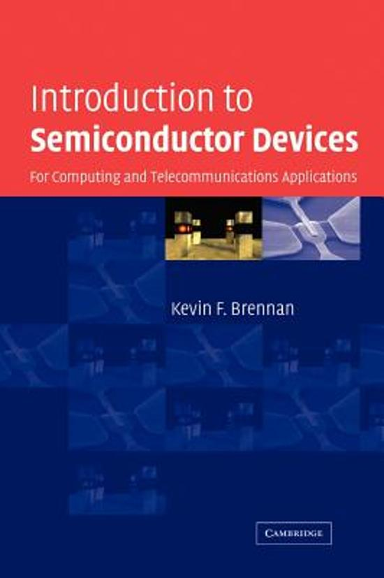 introduction to semiconductor devices 6012 - electronic devices and circuits the semiconductor is in internal turmoil introduction to semiconductors.