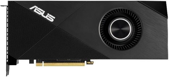 Asus Turbo Geforce RTX 2060 6G