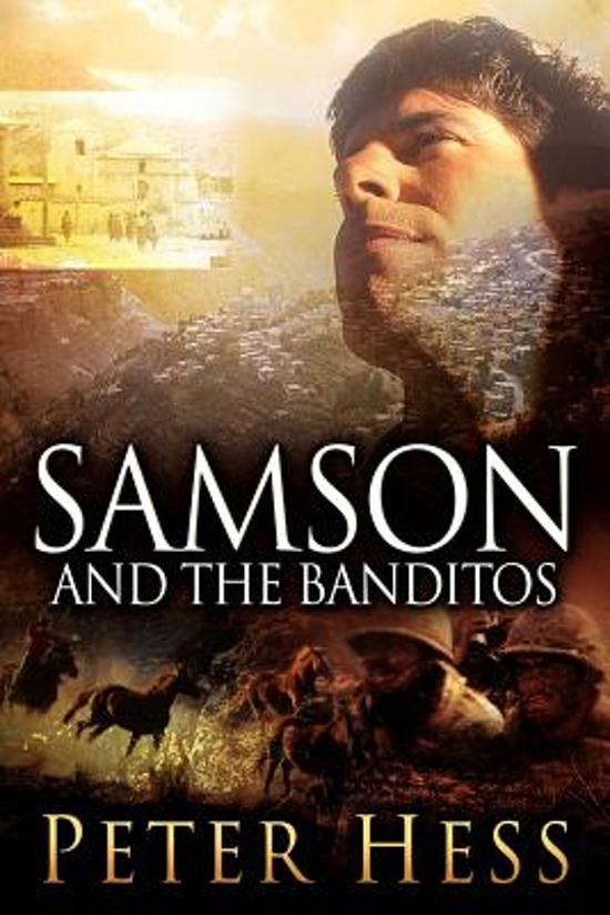 Samson and the Banditos