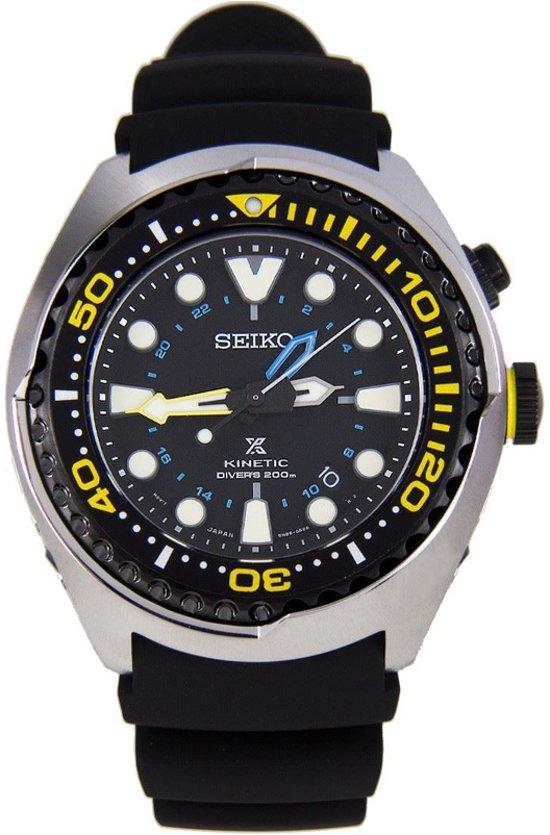 Seiko Prospex Horloge - SUN021P1