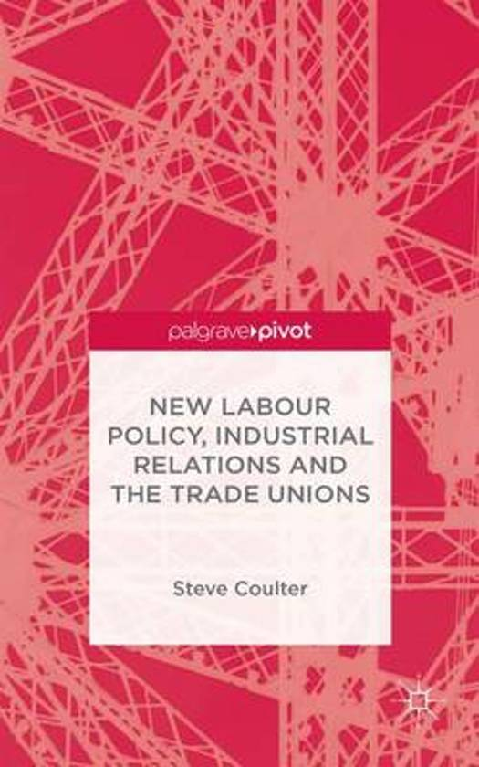 relevance of industrial relations in today's