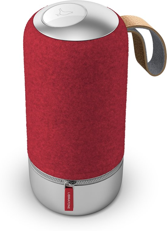 Libratone ZIPP Mini Bluetooth & WiFi Speaker CPH Edition