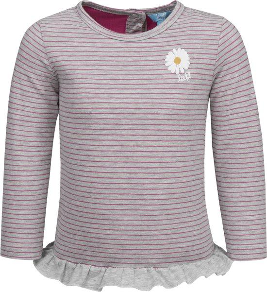 lief! lifestyle Meisjes T-shirt - Multicolor - Maat 122