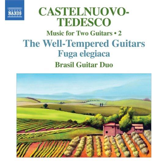 Castelnuovo-Tedesco: Two Guitars 2