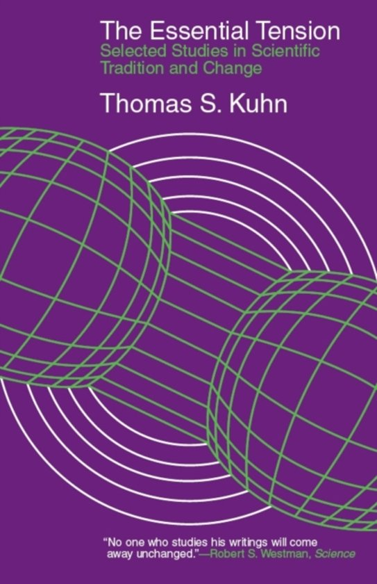 thomas kuhn the structure of scientific revolutions essay Fifty years ago, a book by thomas kuhn altered the way we look at the philosophy behind science the structure of scientific revolutions.