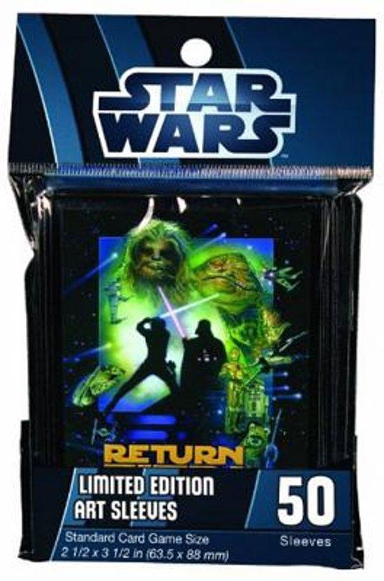 Afbeelding van het spel Star Wars Art Sleeves