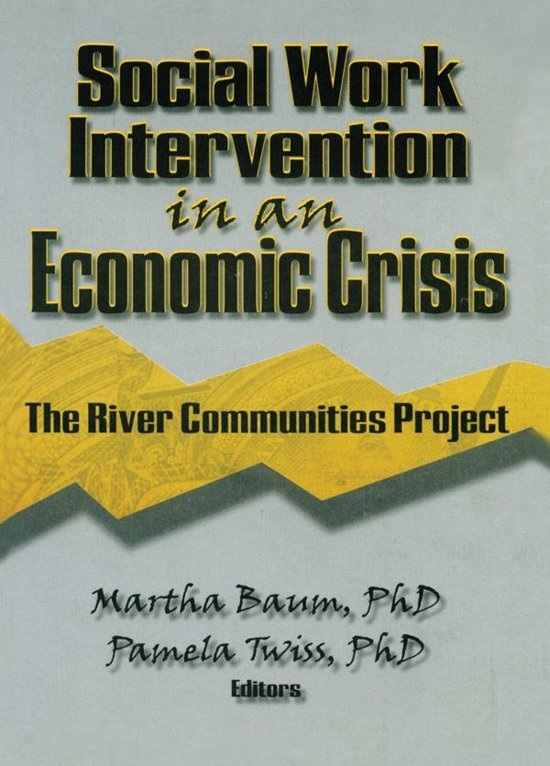 Social Work Intervention in an Economic Crisis