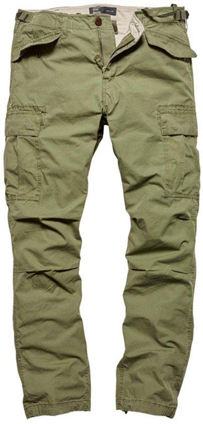 Miller Industries M65 Vintage Olive Pants 7BOWqw