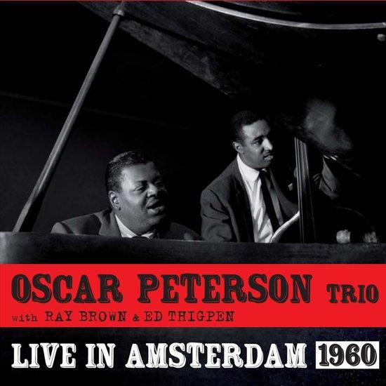 Live In Amsterdam 1960