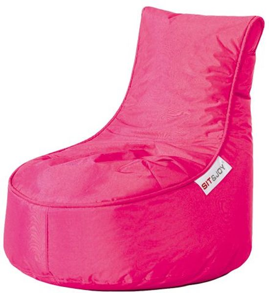Sit En Joy Zitzak Balina.Bol Com Sit And Joy Mini Balina Zitzak Pink