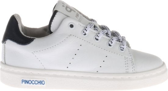 f587349df57 bol.com | Pinocchio P1831 Sneakers Wit