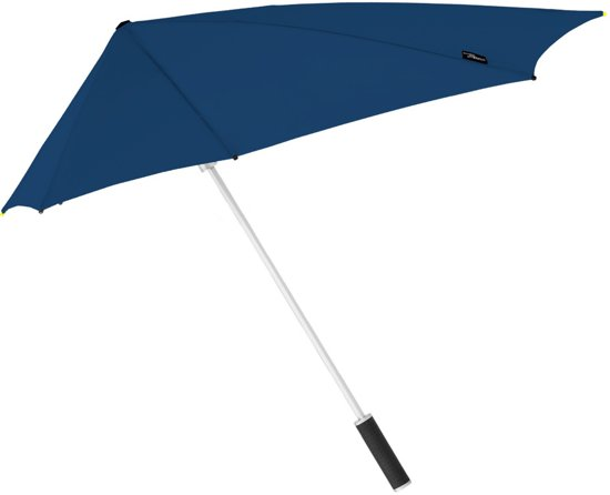 Impliva STORMaxi Storm Paraplu -Ø 100 cm - Navy