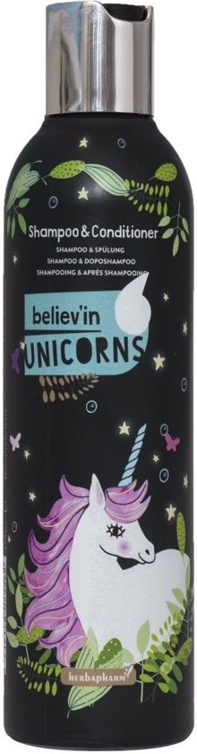 Believ'in Unicorns Shampoo & Conditioner 250ml