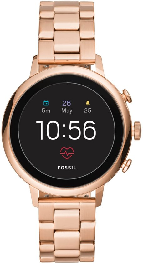 Fossil Q Venture Gen 4 FTW6018