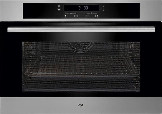 ETNA CM751ZT - Inbouw Oven