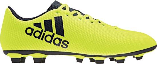 voetbalschoenen adidas geel