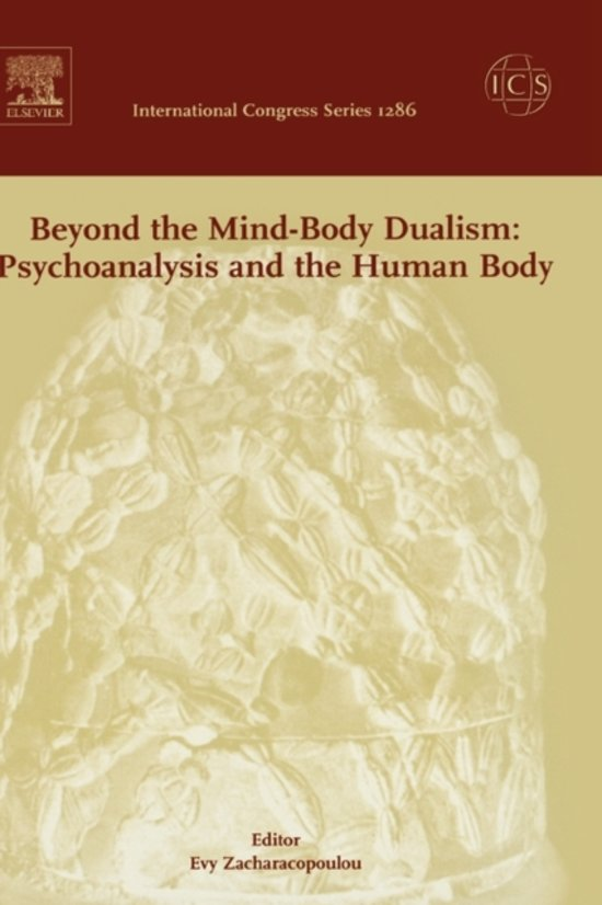 Beyond the Mind-Body Dualism: Psychoanalysis and the Human Body,1286