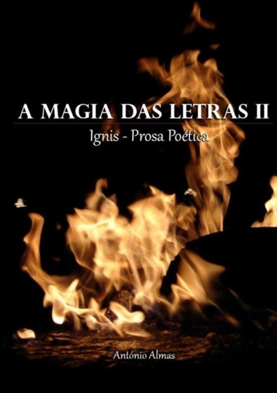 A Magia Das Letras II