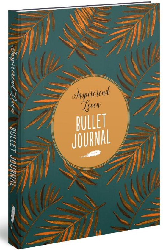 Bullet Journal Inspirerend leven
