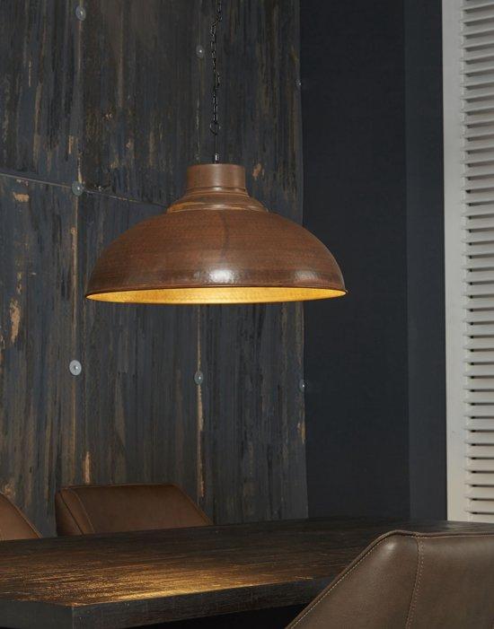 industri le hanglamp bratsk eetkamertafel. Black Bedroom Furniture Sets. Home Design Ideas