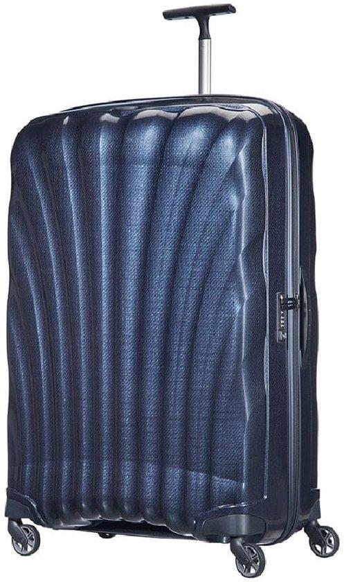 Samsonite Cosmolite Spinner FL2 Reiskoffer - 86 cm - Dark Blue