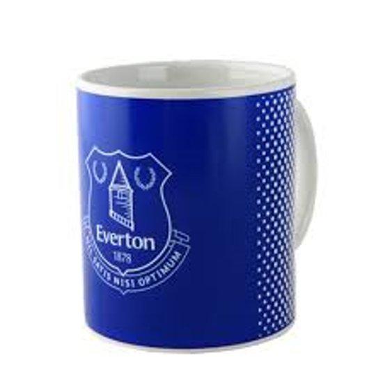 Everton Mok Fc Fade