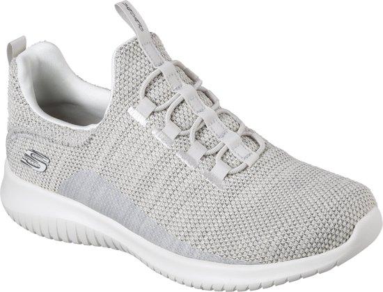Skechers Ultra Flex Capsule Sneakers Dames Natural Maat 39