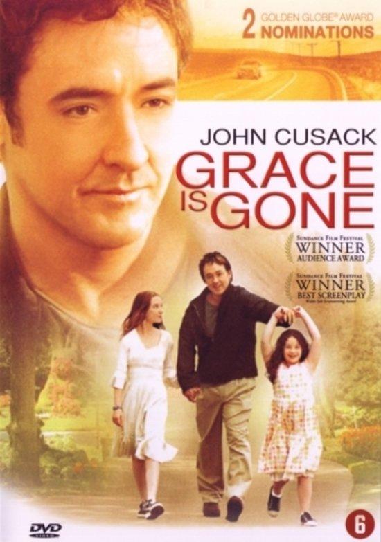 Cover van de film 'Grace Is Gone'