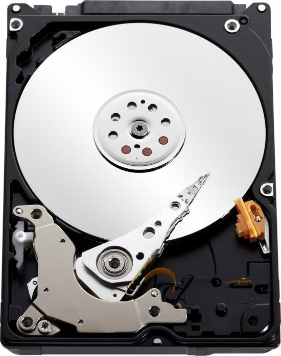 Western Digital Blue 320GB SATA 6Gb/s 320GB SATA III interne harde schijf