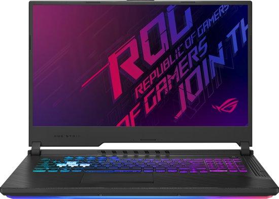 Asus ROG Strix GL731GW-EV135T - Gaming Laptop - 17.3 Inch (144Hz)