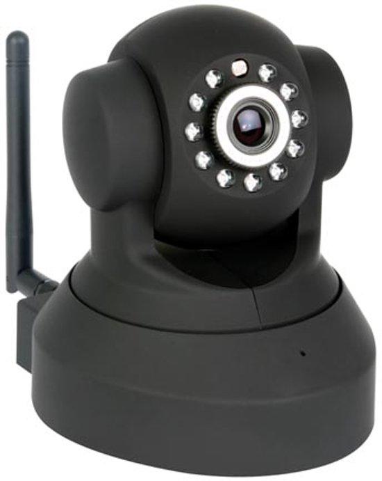 Ip-Camera - Gebruik Binnenshuis - Ir - Pt