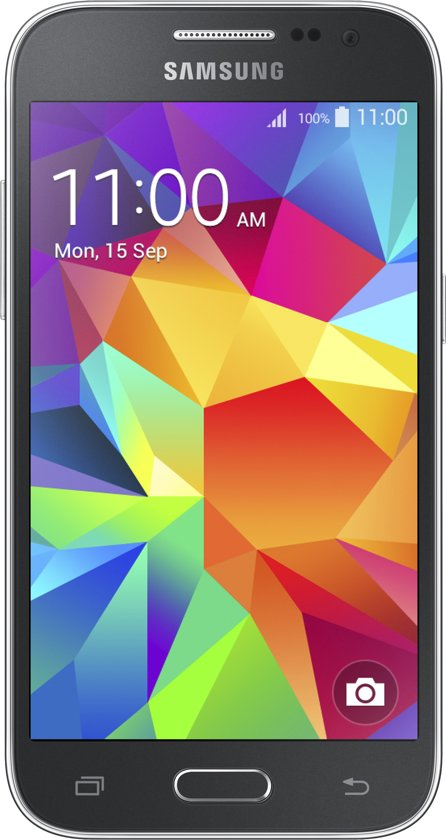 Samsung Galaxy Core Prime - Zwart in Sluis 13