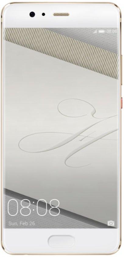 Huawei P10 Plus - 128 GB - Goud