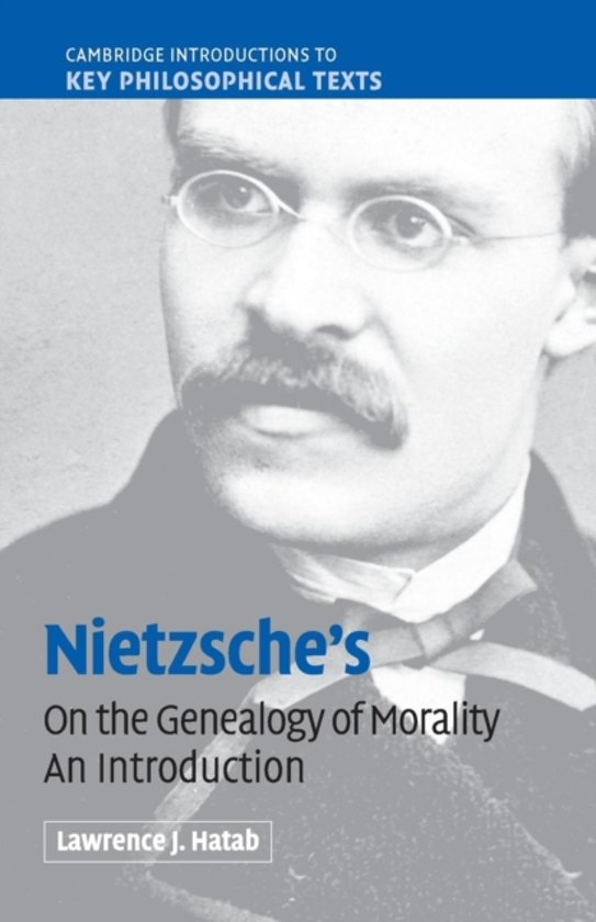 nietzsche the genealogy of morals Friedrich nietzsche's the genealogy of morals is a non-fiction somewhat historical and philosophical discussion of the origin of morality and related concepts in mankind.