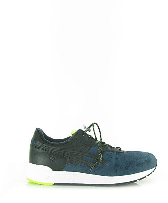 Onitsuka Tiger Heren Sneakers Gel-lyte - Blauw - Maat 44