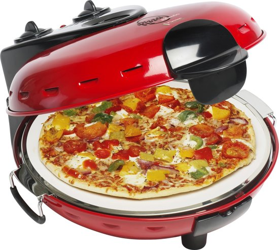 Bestron DLD9070 - Pizza Steenoven