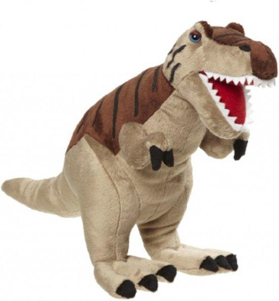 Pluche Dinosaurus - 30 cm ( D )